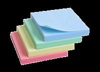 Бумага с клеевым краем