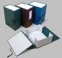 Папки, короба архивные А4