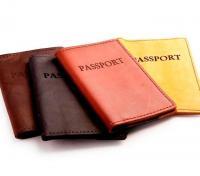 Обложки для документов, бумажники водителя