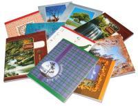 Тетради общие 60-80 листов