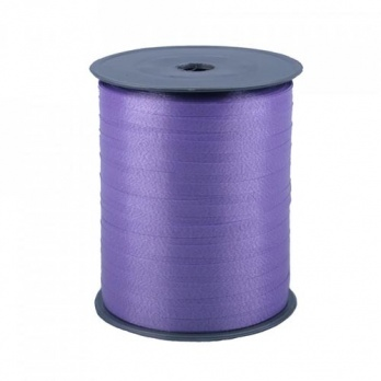 Лента декор. фиолетовая 5мм*500м  ЛД-1970