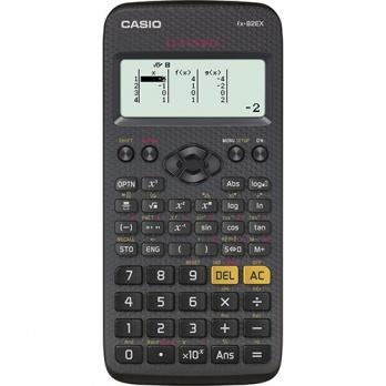 """Калькулятор 12р """"Casio"""" FX-82EX-S-EH-V"""
