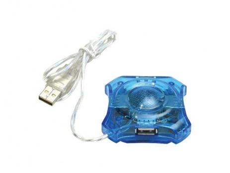 Концентратор USB CBR CH 127 4 порта