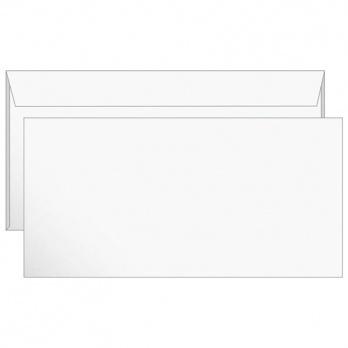 Конверт Е65/110*220 с силик.лентой NOTA POST 2100/1100