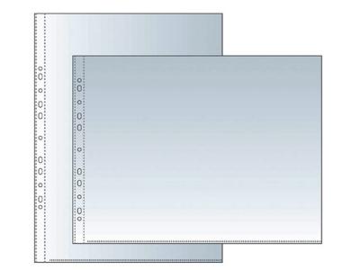 Папка-файл вкл. А3 горизонт. SH-103