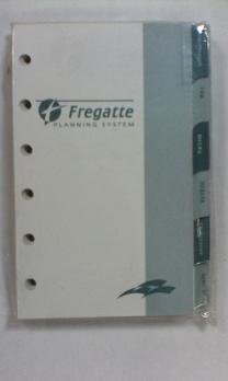 """Запасной блок для б/о """"Fregatte"""" 10*14см   6235"""