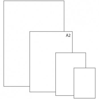 Ватман формат А2  200г/м2  420*594мм